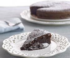 Receita Delícia de chocolate por Equipa Bimby - Categoria da receita Bolos e Biscoitos