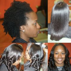 Amazing blow out via @eclectic_vibez  Read the article here - http://blackhairinformation.com/hairstyle-gallery/amazing-blow-via-eclectic_vibez/