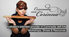 Commedia dell'Arte experts providing Workshops, Shows and Resources throughout Australia and Internationally, led by PHD researcher Corinna Di Niro.