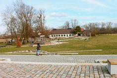 Karlsruhe – Stadtteil-Entdeckertour durch Karlsruhe Knielingen