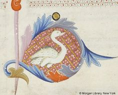Bible, MS M.436 fol. 214v - Images from Medieval and Renaissance Manuscripts - The Morgan Library & Museum
