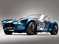 AC Shelby Cobra : Voitures de collection : les plus beaux modèles - Linternaute.com Automobile