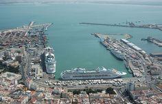 Cádiz Cruise Forum 2012, una cita para los profesionales de la industria de los #cruceros