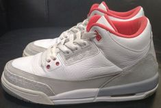 9701bc34f241 Youth 2010 Nike Air Jordan Retro 3 III