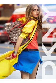 Cara Delevingne Style - Clothes & Fashion Style File | British Vogue