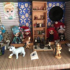 Christmas in Toyland 2016 by Pixie-Wildflower.deviantart.com on @DeviantArt