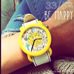 Be happy with Momentwatches!