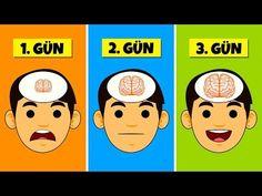 Sizi BİR HAFTADA DAHA ZEKİ Yapacak 10 Beyin Egzersizi - YouTube