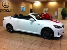 Want your free Lexus? You can have it with Nerium international. Click here for more information.