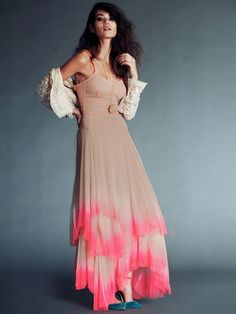 Free People Merries Limited Edition Mirror Dress, €547.34