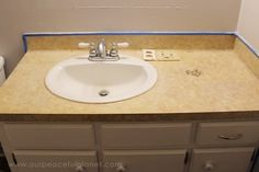 Exceptional How To Do A Sturdy U0026 Stunning Granite Contact Paper Countertop Makeover · |  Room Ideas | Pinterest | Contact Paper Countertop, Contact Paper And  Countertop