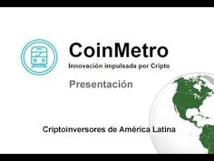 CoinMetro   Presentación de la ICO