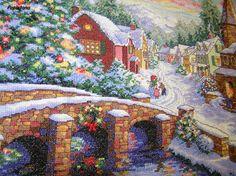 """Poplątana: """"Świąteczna wioska"""" - finał"""