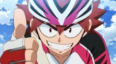 AnaGram: Yowamushi Pedal (2013)