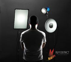 You don't need an #expensive #home studio lighting kit to take amazing #portraits – a window and a #reflector can help you achieve stunning #natural results without spending too much. #Position your model at an angle to the window and use a #white or #silver reflector to open up any shadows across their face.  #FilmDistrict #Dubai #UAE #photography #videography #filmmaking #portraitphotography #love