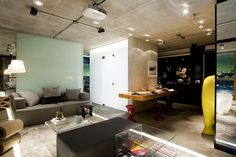 MaxHaus Brooklin by MaxHaus - More na Sua Época, via Flickr