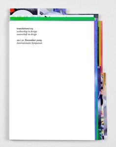 Book Design by I Like Birds