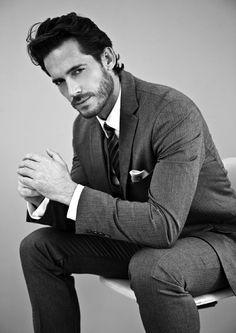 menswear that is trendy that is trendy Herrenmode, die trendy ist das ist trendy Sharp Dressed Man, Well Dressed Men, Technique Photo, Photo Awards, Business Portrait, Poses For Men, Gentleman Style, Gorgeous Men, Mens Suits