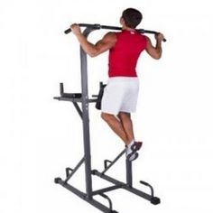 Check this link http://www.weightracksandmore.com right here for more information on pull up dip station. What is a dip station? It is a machine for complete body workout. Basically, any dip station is good for training some parts of the upper and lower body. But before investing in dip stations, review the machine also. Nonetheless, a dip station is a wise addition to your home gym.  Follow us: http://weiderpowertower.tumblr.com