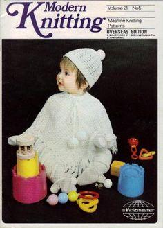 Modern Knitting (Machine Knitting Pattern) (Overseas Edition, Volume 21. No. 5) by Knitmaster$14.98, http://www.amazon.com/dp/B001LZV02U/ref=cm_sw_r_pi_dp_vulvrb07A062P