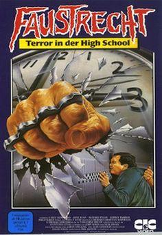 Three O'Clock High (1987) Full Movie Streaming HD