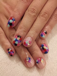 Nails. Re-pin if you like. Via Inweddingdress.com #nails