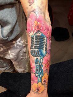 Tattoodrome