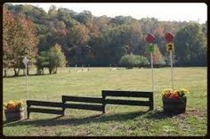 cross country elements horse - Google Search
