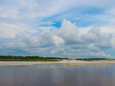 Coastal Dune Lake Walton County 30A Florida