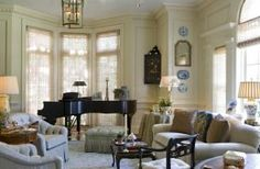 I want a brownstone in Brooklyn! I want a doggy on my couch! | Home
