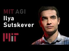 (1) MIT AGI: OpenAI Meta-Learning and Self-Play (Ilya Sutskever) - YouTube