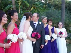 Check out this wedding photo (blessing) at Club La Costa World San Diego Suites
