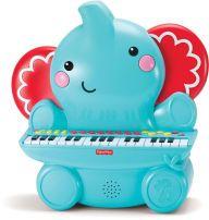 Fisher Price Elephant Piano