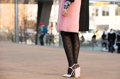 50+ Pairs Of Badass Shoes To Obsess #refinery29  http://www.refinery29.com/fashion-week-shoes#slide1