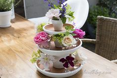 ideas for decorating terracotta pots - Google Search