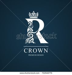 Find Elegant Letter R Graceful Royal Style stock images in HD and millions of other royalty-free stock photos, illustrations and vectors in the Shutterstock collection. Thousands of new, high-quality pictures added every day. Ra Logo, Best Cars For Teens, Bow Wallpaper, Graphic Design Brochure, Fashion Logo Design, Boutique Logo, Logo Restaurant, Creative Advertising, Monogram Logo