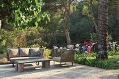 Gardening, Outdoor Furniture Sets, Outdoor Decor, Flower Power, Patio, Inspiration, Flowers, Home Decor, Secret Gardens