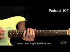 John Mayer Slow Blues Lick Lesson - YouTube