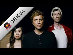 """AWOLNATION To Release New Album & Release Music Video for """"Hollow Moon (Bad Wolf)"""" 