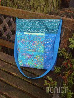 Atelier Ronica: Kabelky - tašky