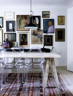 Inspiring Copenhagen home | Interior Design and Home Decor