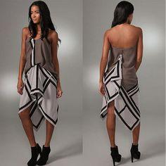 Bcbgmaxazria Runway Dress! - $85