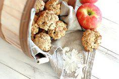 Yummy Mummy Kitchen: Apple Oat Breakfast Cookies {& Petite Chef Printable}