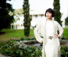 Phryne Fisher Style Guide