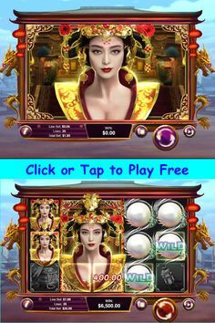 New Slot Machine. Play on Empress Wu slot machine Free! Free Casino Slot Games, Play Casino Games, Online Casino Slots, Online Casino Games, Online Gambling, Online Games, Wu Zetian, Play Free Slots, Play Slots