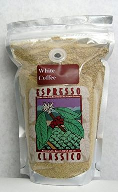 Espresso Classico WHITE Ground Gourmet Coffee Net WT 1 lb >>> Learn more by visiting the image link.-It is an affiliate link to Amazon. #CoffeeBeans