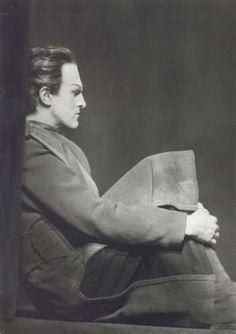 Erik Saeden  1958