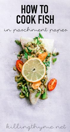 Want an easy and foolproof way to cook fish? Learn…