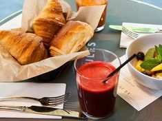 The best breakfasts and brunches in Paris