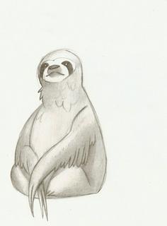 Amazing drawing.